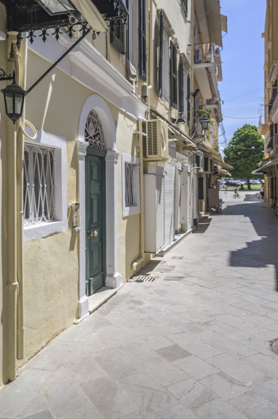 APARTMENT, OLD TOWN OF CORFU